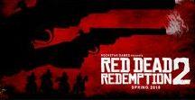 Red Dead Redemption 2 / Red Dead Redemption 2 art by Haffen