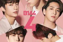 `` B1A4 ``