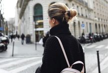 clean chic style