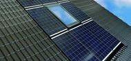 Solar / Aufdach oder Indach - mit Solaranlagen kann günstig Energie erzeugt werden. Die Optik des Hauses muss darunter aber nicht leider, es gibt viele überzeugende Lösungen