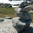 Norwegia 2016 / 10 rocznicę wejscia na Mont Blanc świętujemy z rozmachem w norweskich okolicznościach Lysefjorden zaproszenie przyjmujemy z rozkoszną radością