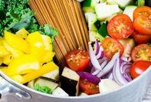 dairy free recipes - savory / savory dairy free recipes for lunch, dinner or a snack in between.