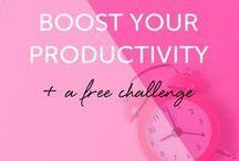 Productivity / Everything around productivity. productivity tips and tricks