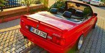 Bmw 3.25Ci Cabriolet