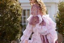 Sukienki dziewczece