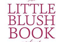 The Little Blush Book Community / LBB is a podcast for new creative small business owners looking for community as they set out on the path to entrepreneurship. Here you'll find inspiration to feed your creative soul and keep your momentum moving forward! Let's get pinning!