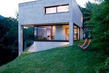 Häuser // Neubau