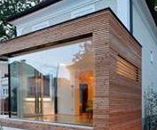Häuser // Modernisierung // Sanierung