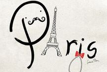 Paris / A place I would love to go......