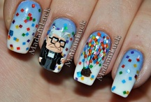 Nail Art / Nailspirations