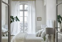 House & Home: Master Bed Room