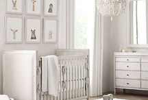 House & Home: Nursery