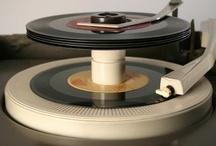 all things vinyl / by melinda