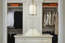 House & Home: Closet