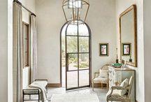 House & Home: Foyer