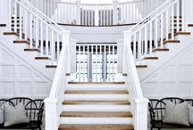 House & Home: Stairs