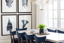 House & Home: Dining Room