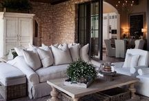 House & Home: Outdoor Space