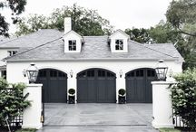 House & Home: Garage