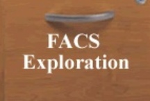 FACS Teaching Tips / by Susan Turgeson