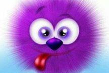 Purple Passion!!! / Anything & Everything Purple!!!  I Love PURPLE!!!! / by Susan Marshall