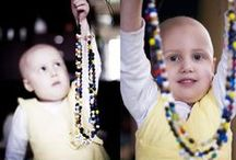 Childhood Cancer stories