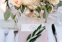 House & Home: Table Setting