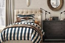 House & Home: Boys Bed Room