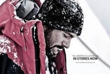 Fall/Winter 2012 Antarctica Expedition / The critical information that Skip Novak and his Antarctica Expedition team provide helps us continue our pursuit in developing what we believe are the finest garments on earth for sailing in the autumn and winter: The Sail Antarctica Expedition collection.