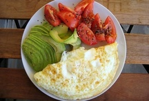 Healthy eats / by Olga Maria