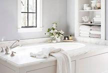 House & Home: Bath Room