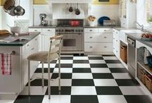 apartment living / by Meaghan O'Malley of So Gingerly