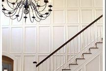 House & Home: Millwork & Boiseries