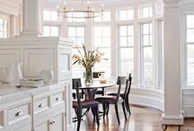 House & Home: Breakfast nook