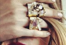 JEWELLERY / WANT everything!