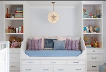 Kids Room / by Yvonne Cheng