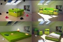 Furniture & Interior Design