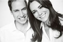 Royals - Will & Kate, George, Charolette & Louis