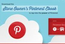 All About Pinterest / Everything you need to know about using Pinterest for marketing your local business. / by SnapRetail