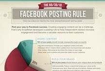 Strictly Facebook / Everything you need to know to make your Facebook page successful. / by SnapRetail