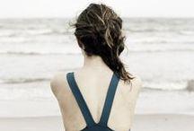 SWIMWEAR / What to wear this swim season.