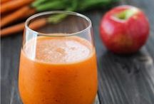 Juicing - Juices Tips & Tricks / All about #Juicing. Recipes, tips and tricks.