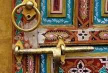 Doors & Windows / Doors throughout the world