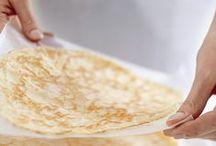 PANCAKE DAY / Pancake recipies for my favourite holiday!