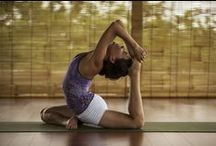 Yoga and Meditation {Namaste} / All about #Yoga and #Meditation. Live well. #NurtureVitality