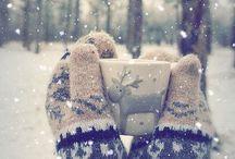 Winter & Snow / snow