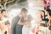 wedding / by Lindsey Herzog