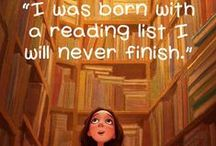 Bookwormin' / by Bree D.