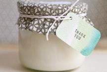 gift ideas / by Allison B