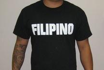 filipinoness / by Allison B